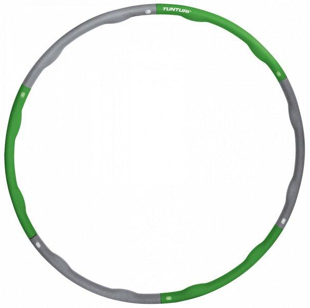 Obruč Hula hoop 1,2 kg TUNTURI