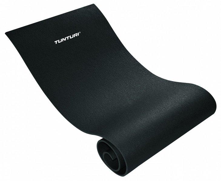 Podložka na cvičení TUNTURI Fitness Mat XPE černá