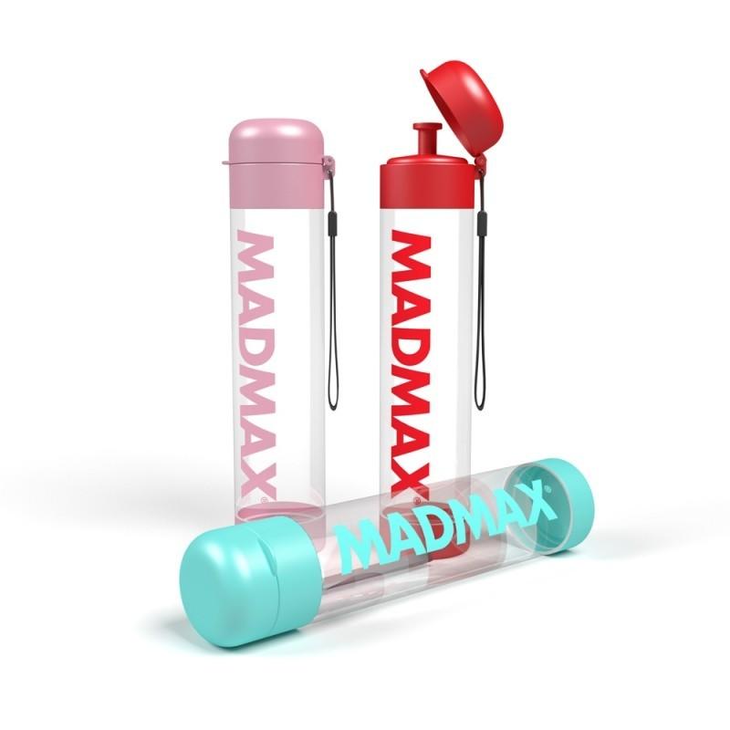 Sportovní láhev 720 ml světle modrá MADMAX