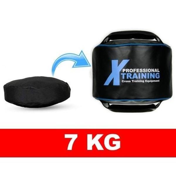 XBAG Kettlebell DBX BUSHIDO - náplň 7 kg