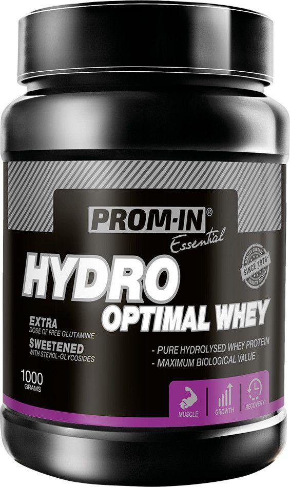 PROM-IN Hydro Optimal Whey 1000 g čokoláda