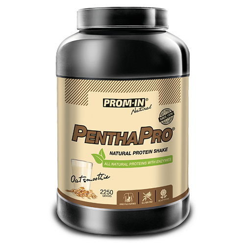 PROM-IN Pentha Pro Oat Smoothie 2250 g natural