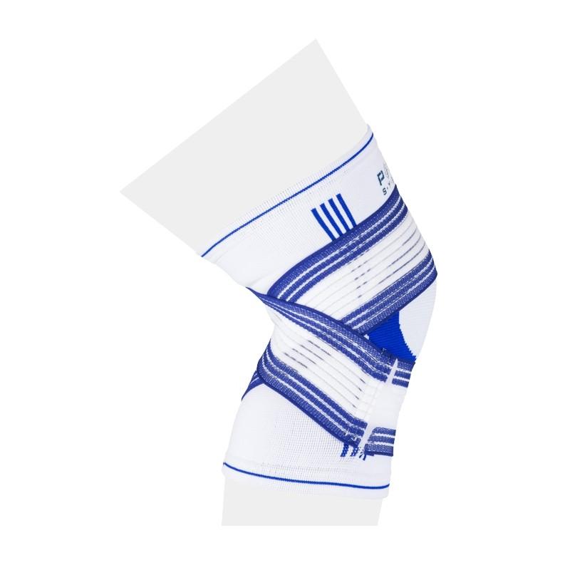 Bandáž na koleno Knee Support PRO S/M POWER SYSTEM