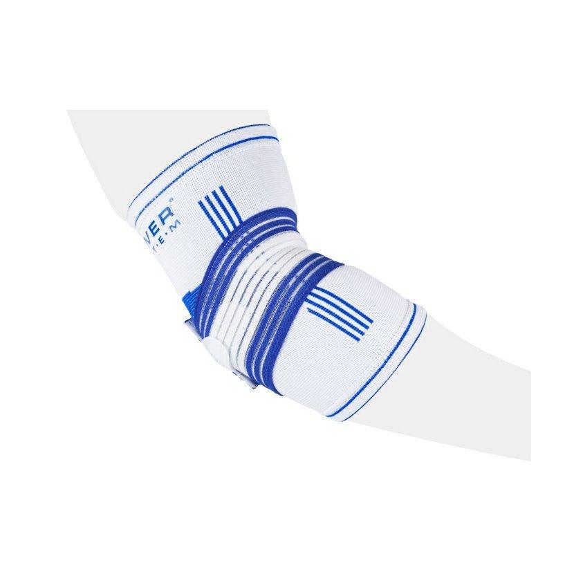 Bandáž na loket Elbow Support PRO S/M POWER SYSTEM