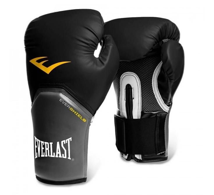 Boxerské rukavice 8 oz Pro Style Elite EVERLAST černé