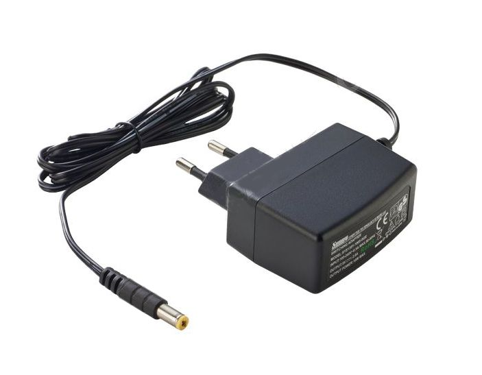 Napájecí adaptér 6V /230V 1000mA