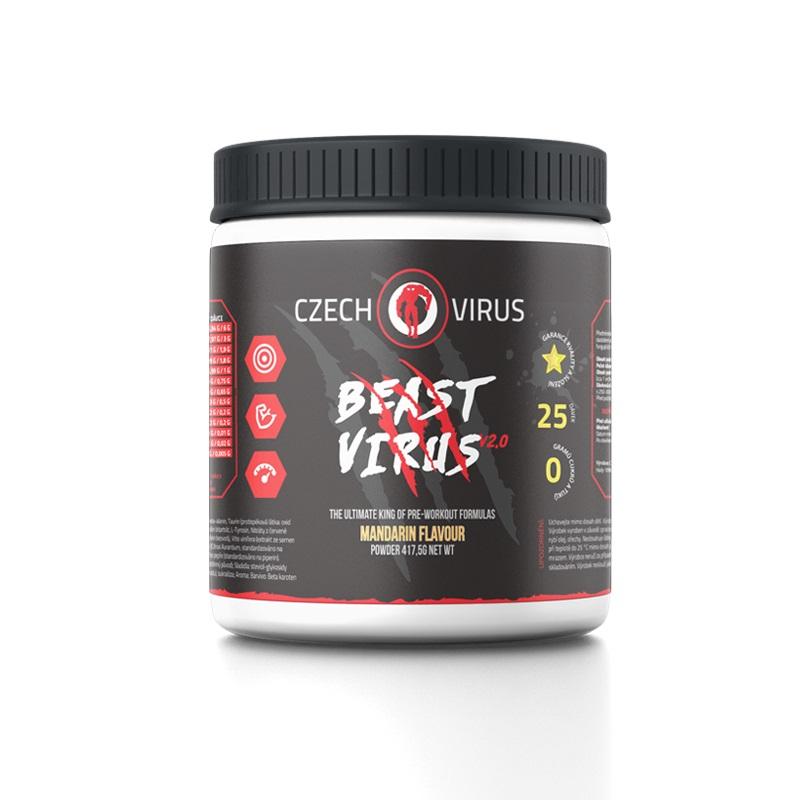 Czech Virus Beast Virus V2.0 417,5 g