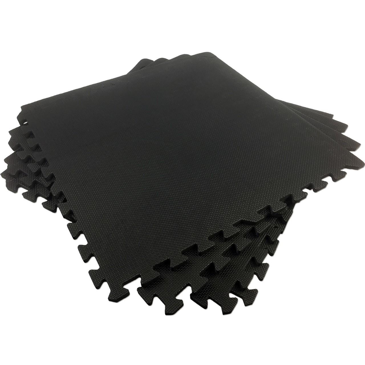 Podložka puzzle TUNTURI 120 x 120 cm tl. 11 mm