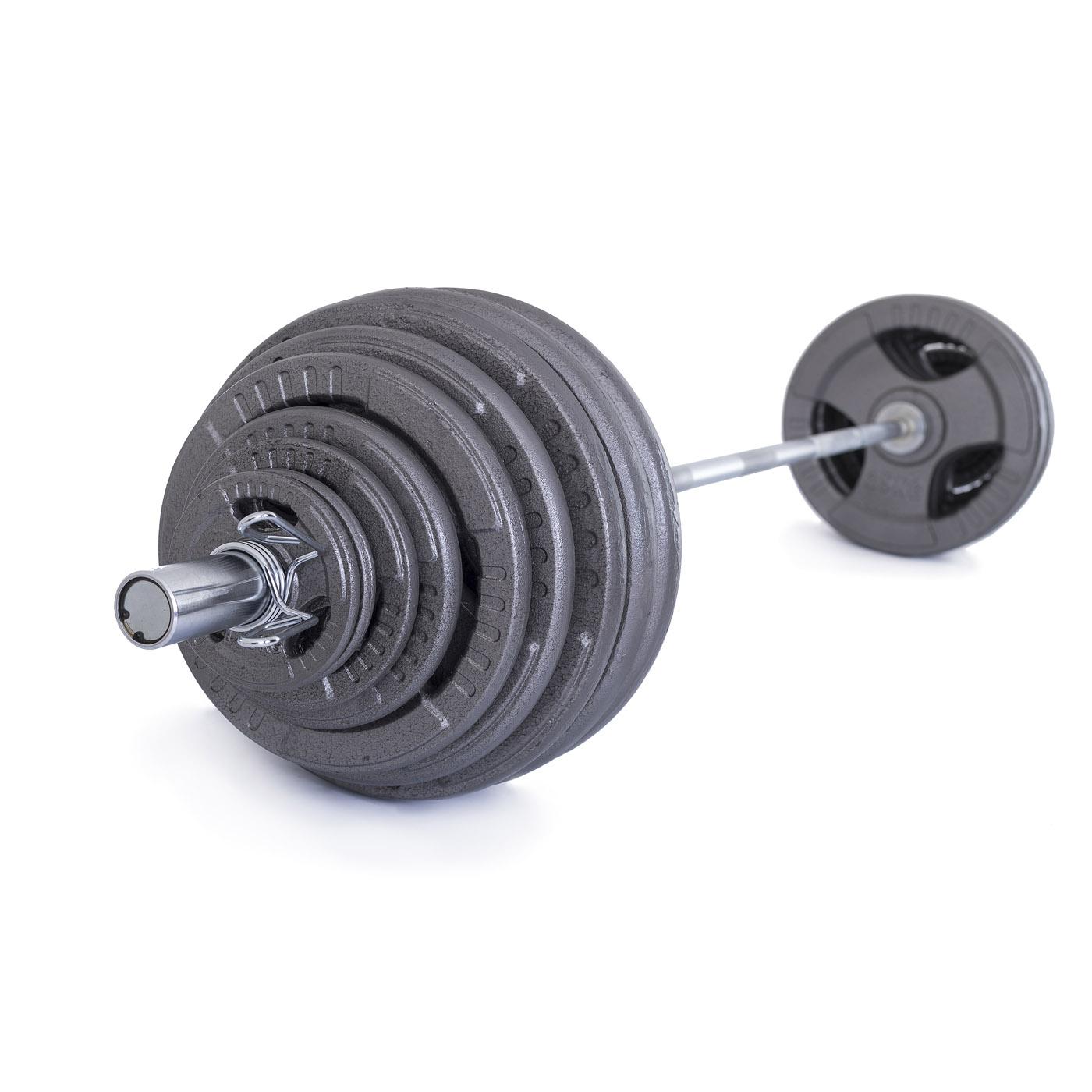 TRINFIT Olympijská činka 230 kg