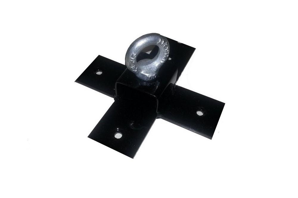 Držák na boxovací pytel - křížový BAIL