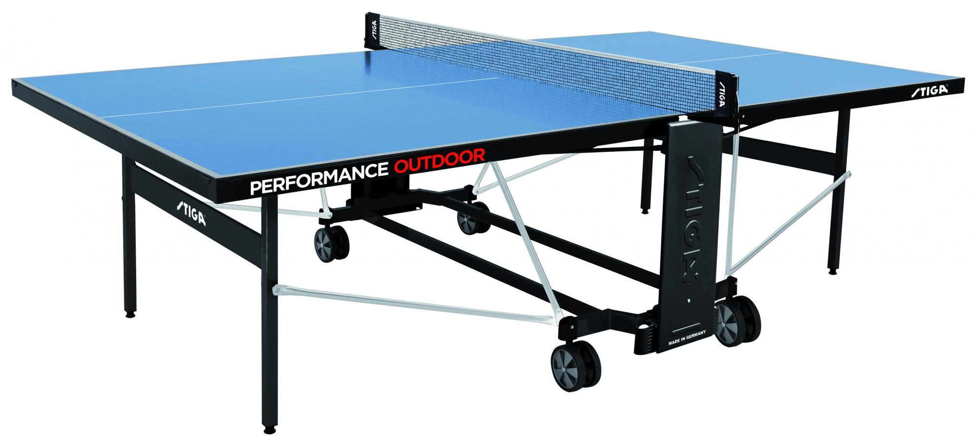Pingpongový stůl venkovní STIGA PERFORMANCE OUTDOOR