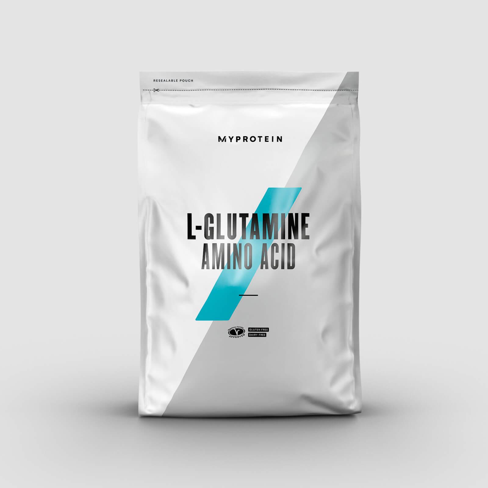 MyProtein L-Glutamine 1000 g
