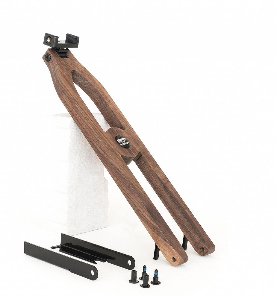 Držák na telefon/tablet NOHrD Tablet-Arm Walnut (Ořech)