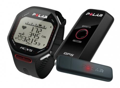 POLAR RCX5 G5 + datalink