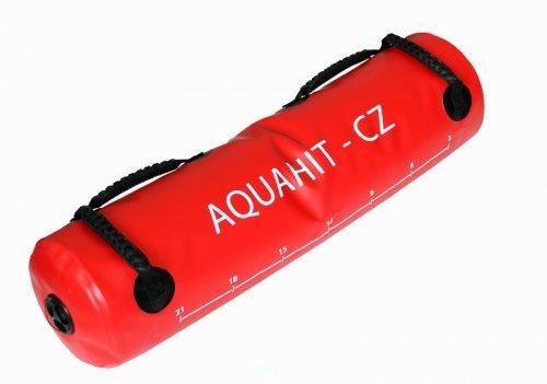 AQUAHIT - posilovací vak s vodou + DVD