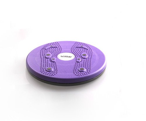 Body-twister-Machine-Figure-Twister-Trimmer-Waist-Body-Exercise-Foot-Massage-Discg