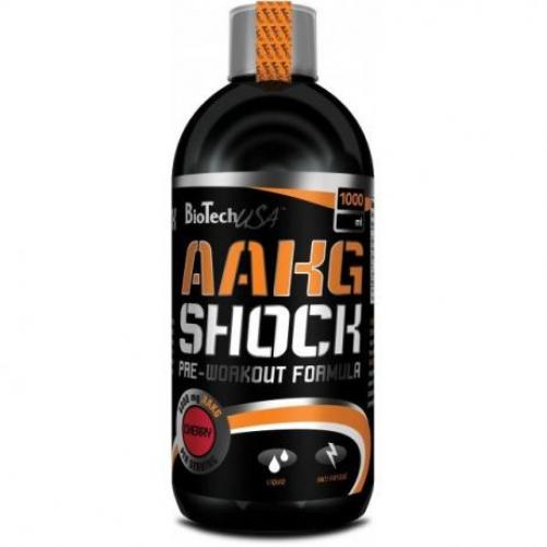 biotech-aakg-shock-500-mlg