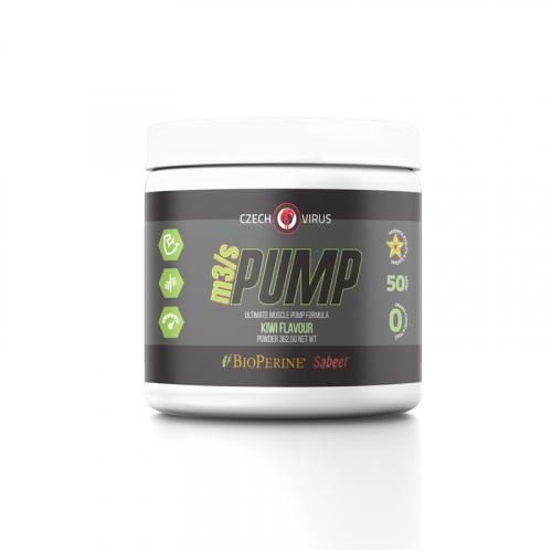 m3s-pumpg