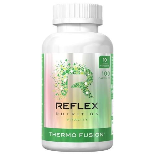REFLEX Thermo Fusion 100 kapslí