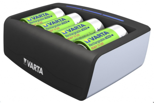 Nabíječka na baterie universální VARTA_01g