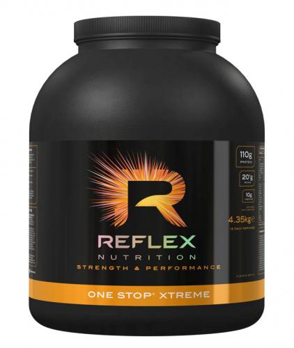 REFLEX One Stop XTREME 4,35 kg