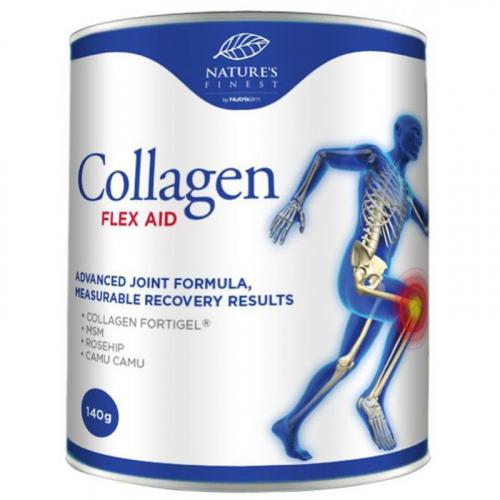 NUTRISSLIM Collagen Flex Aid 140 g