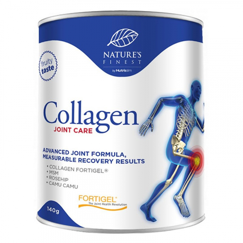 NUTRISSLIM Collagen Joint Care with Fortigel 140 g