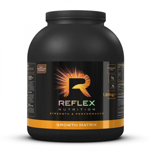 REFLEX Growth Matrix 1,89 kg čokoláda