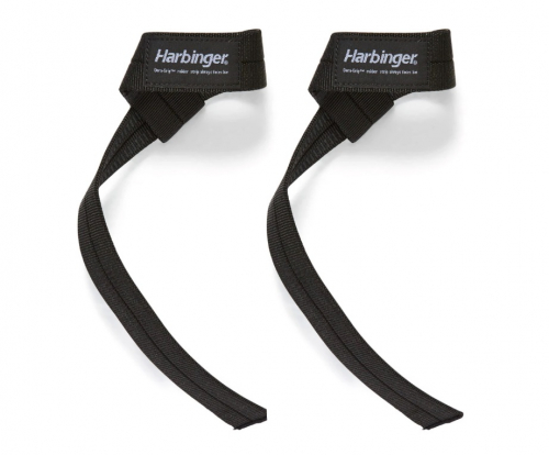 Trhačky páskové HARBINGER Big Grip pair