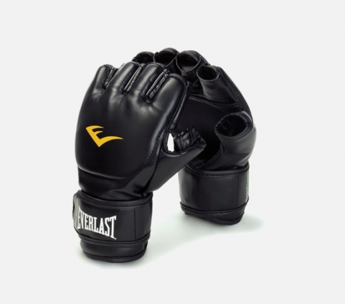 MMA grapling rukavice PU EVERLAST
