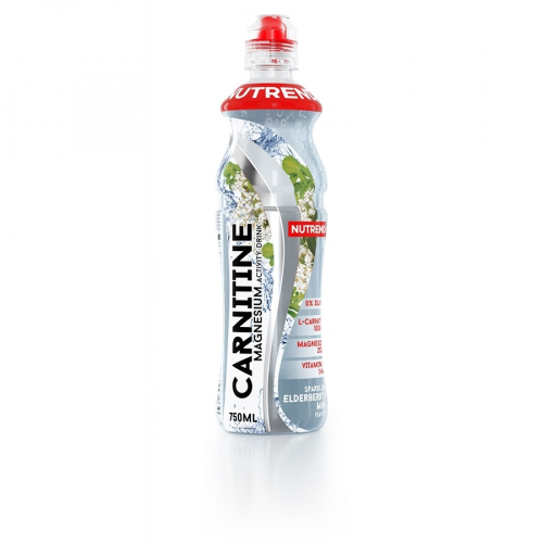 NUTREND Carnitine Magnesium Activity Drink 70 ml bezinka máta