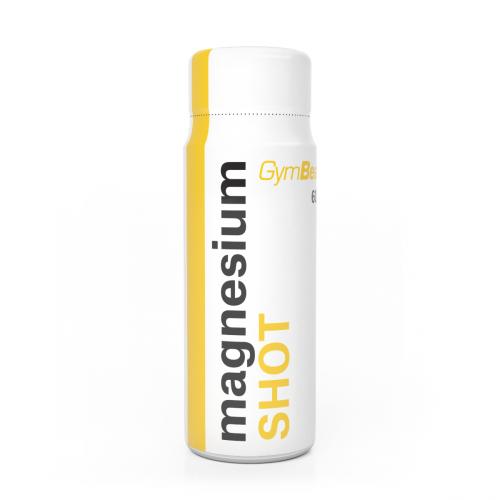 GymBeam Magnesium Shot 60 ml
