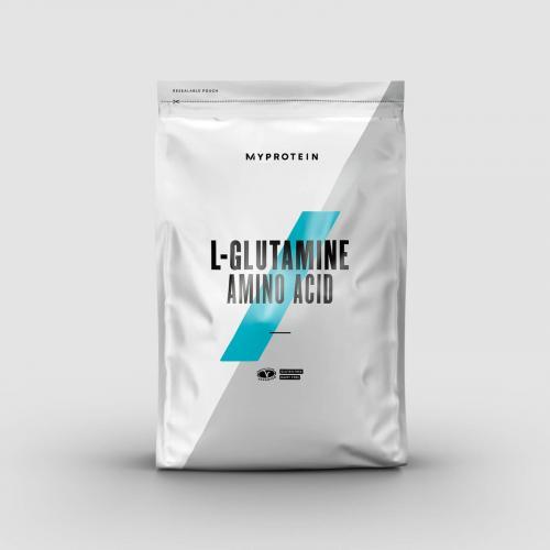 my protein l glutamin