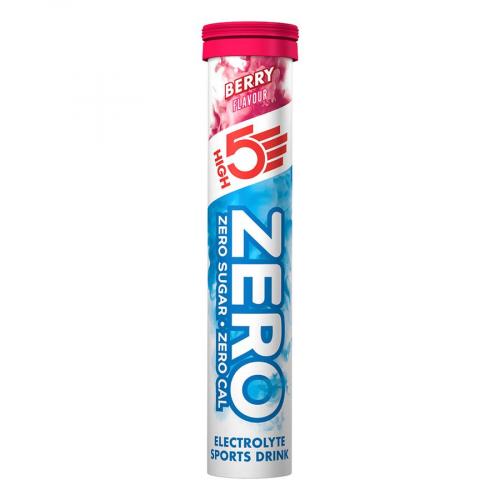 HIGH5 ZERO Sport drink 20 tablet
