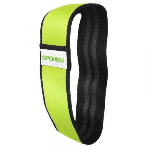 Fitness guma TRACY SPOKEY green