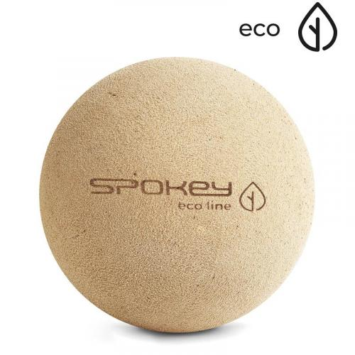 Spokey ELLY EKO Masážní míček, 70 mm