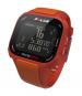 POLAR RC3 GPS oranžová