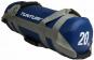 Zátěžový vak Strengthbag 20 kg TUNTURI modrý