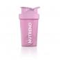 NUTREND Shaker 400 ml růžový