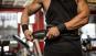 Fitness opasek nylonový HARBINGER FirmFit upevnění