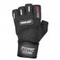 Pánské fitness rukavice POWER SYSTEM Power Grip side