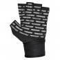 Pánské fitness rukavice POWER SYSTEM Power Grip zezadu