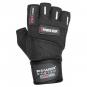 Pánské fitness rukavice POWER SYSTEM Power Grip