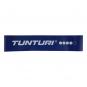 Posilovací guma TUNTURI sada - 5 ks fialová