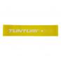 Posilovací guma TUNTURI sada - 5 ks žlutá