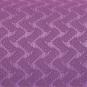 Jóga podložka TPE dvouvrstvá tmavě růžová fialová detail detail 1