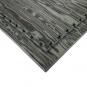 Tatami Basic 100 x 100 x 1,3 cm šedé detail 1