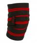 Bandáže na kolena - vzpěračské Red Line HARBINGER 1