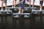 Podlaha do fitness PROFI real2