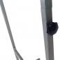 Stojan na podložky pojízdný TUNTURI Mat Transport Rack detail 1